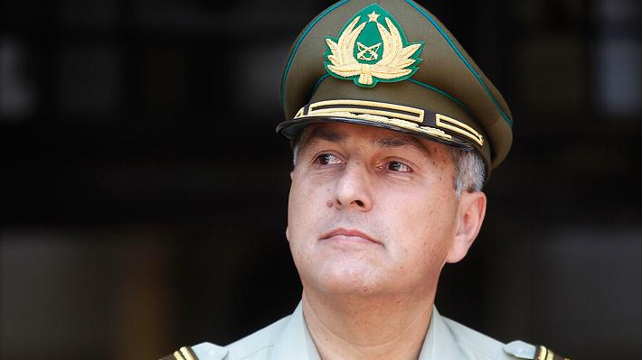 """Rozas asegura que despliegue por ataques a comisaría de Pudahuel ha sido """"gradual y proporcional"""""""