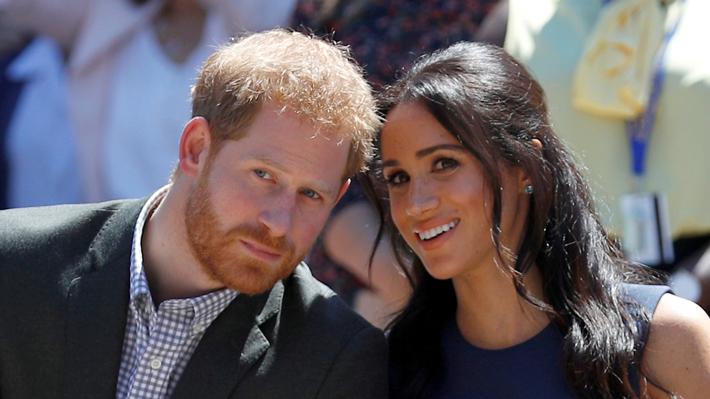 """Tras alejarse de la realeza: ¿Qué implica la """"libertad financiera"""" de Harry y Meghan?"""