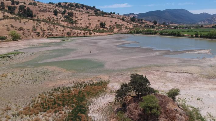 Propiedad del agua en Chile: Los detalles de la ley que regula su uso y que esta semana no sorteó la valla constitucional