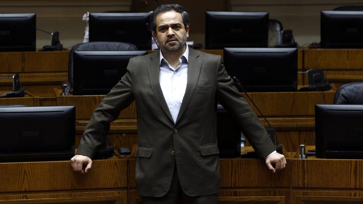 """Quintana y su mirada sobre la oposición ante la crisis social: """"No sé si lo hubiésemos hecho mejor que el Gobierno"""""""