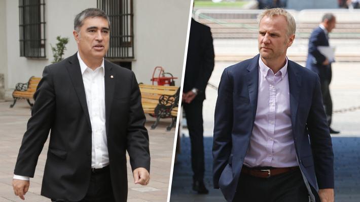 """RN y Evópoli valoran """"descongelamiento"""" de relaciones con la UDI, pero afirman que """"no fue responsable lo que hizo"""""""