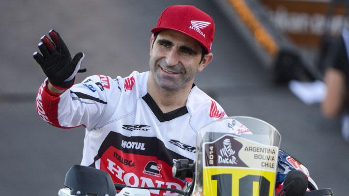 Tragedia en el Dakar: Fallece el histórico piloto portugués Paulo Gonçalves durante la séptima etapa