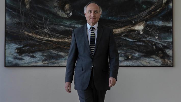 """Ribera ante efectos de la crisis social en la imagen de Chile: """"La estrategia de la cancillería ha sido dar la cara"""""""