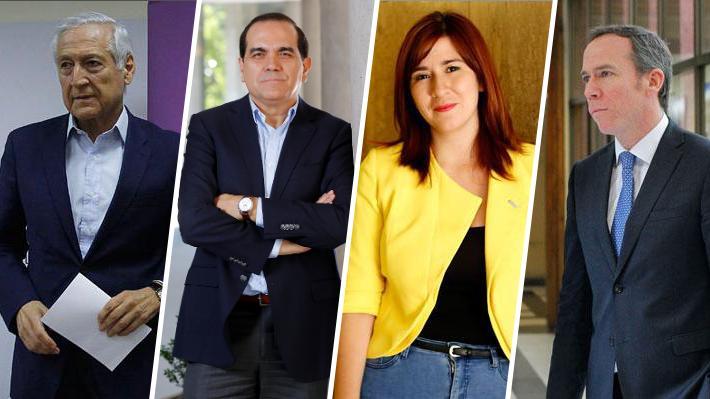 """Oposición y Chile Vamos debaten sobre idea del Gobierno de regular derecho a reunión: De """"incomprensible"""" a """"necesario"""""""