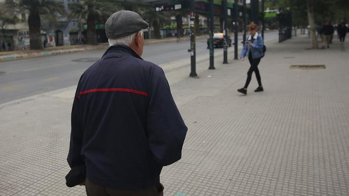 Pensiones: Mesa técnica opositora propone un 6% de cotización adicional que se destine a solidaridad
