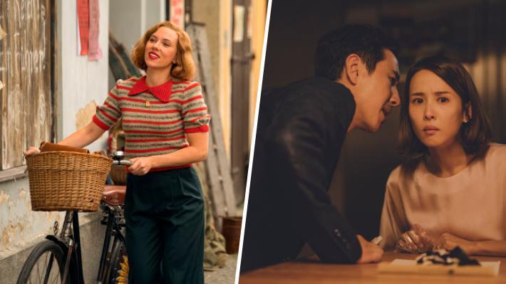 """Scarlett Johansson por partida doble y """"Parásitos"""" en seis categorías: Los hitos de las nominaciones a los Oscar 2020"""