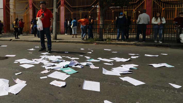 Estudiantes de Concepción recurren a tribunales para rendir PSU de Historia: Acusan vulneración de derechos
