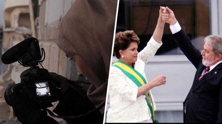 Documentales Oscar 2020: Desde la guerra siria en la mirada de las mujeres a los conflictos de corrupción en Brasil