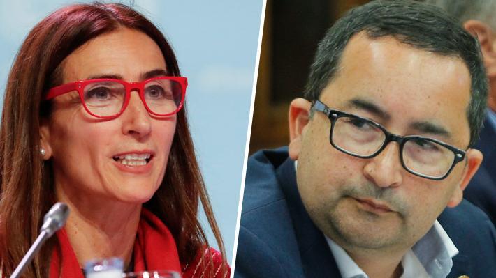 Interpelación a ministra Schmidt: Los ejes de la última interrogación de la ronda impulsada por la oposición
