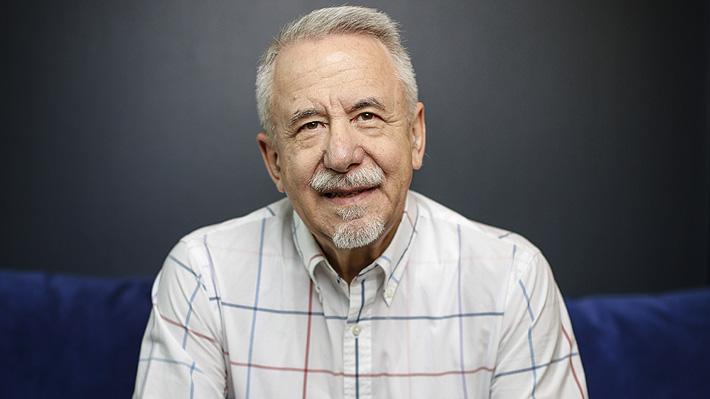 Fallece Ricardo Capponi, destacado médico psiquiatra y escritor chileno
