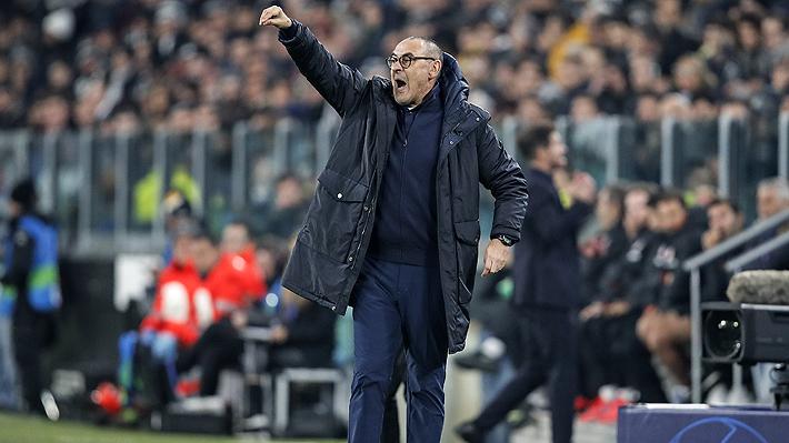 """El intenso cruce entre el DT de la Juventus y una de sus estrellas: """"No me importa si se enoja"""""""