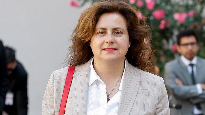 Por decretar prisión preventiva: Jueza Atala denuncia ante fiscalía amenazas por redes sociales