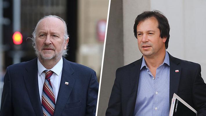 """Gobierno califica de """"gravísimo"""" denuncia de Codelco por estafa: """"Aquí hay recursos que pertenecen a todos los chilenos"""""""