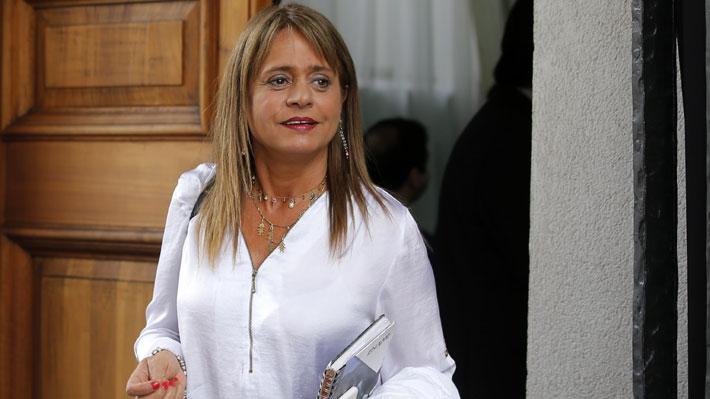 """Presidenta de la UDI y proceso constituyente: """"Yo no sé si es tan importante que haya paridad"""""""