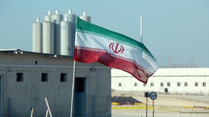 Francia, Alemania y Reino Unido se abren a la opción de abandonar el acuerdo nuclear con Irán