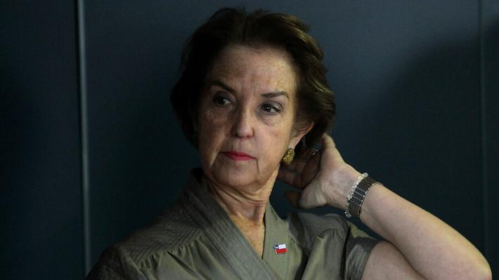 """Ministra Gloria Hutt y plebiscito de abril: """"No me he puesto en el escenario de que no se haga"""""""