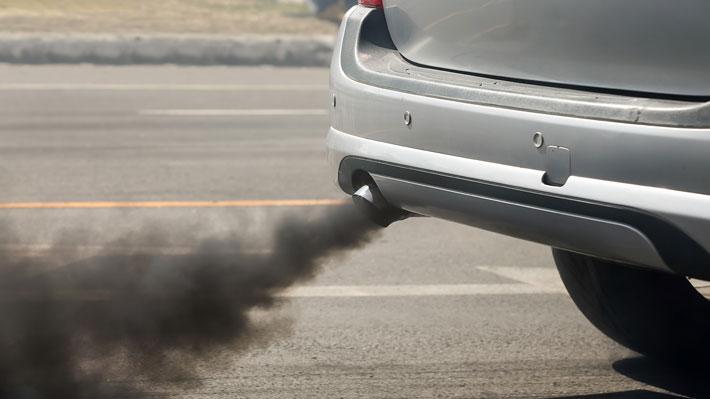 Roma prohibió por primera vez la circulación de todos los vehículos diésel