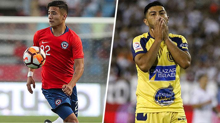 Colo Colo confirma a Nicolás Díaz como su sexto refuerzo y anuncia que un volante partirá a préstamo