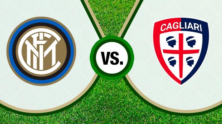 Repasa el triunfo del Inter sobre el Cagliaria por Copa Italia