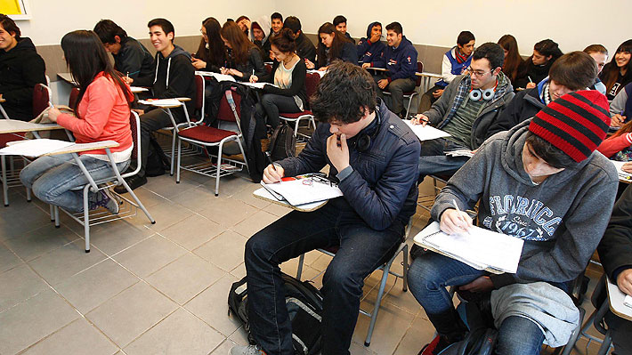 Corte de Concepción declara admisibles dos recursos presentados por suspensión de PSU de Historia