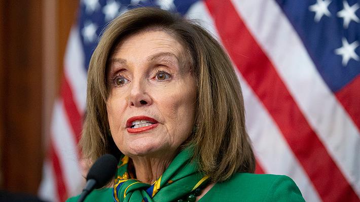 Cámara de Representantes de EE.UU. votará este miércoles el envío al Senado de la acusación contra Donald Trump