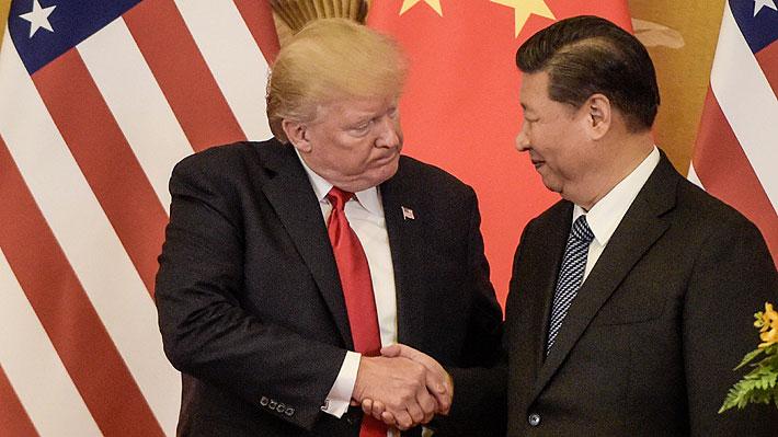 """Día clave para el mundo: China y EE.UU. firman hoy la """"Fase 1"""" del acuerdo que pone fin a la Guerra Comercial"""