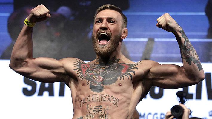 Whisky a destajo y peleas sin árbitro: En la previa de su regreso a la UFC, McGregor habló de su último combate