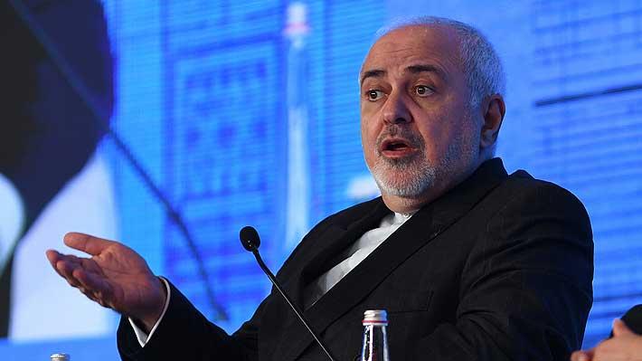 Irán acusa a Europa de sacrificar acuerdo nuclear para proteger sus intereses