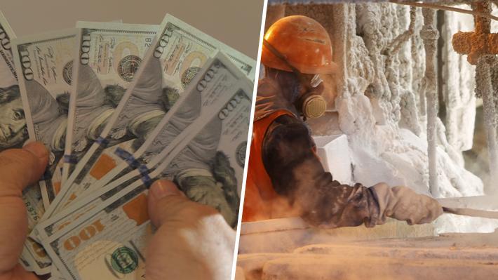 Dólar se cotiza a la baja y cobre alcanza máximos en 10 meses tras firma de fase 1 de acuerdo comercial