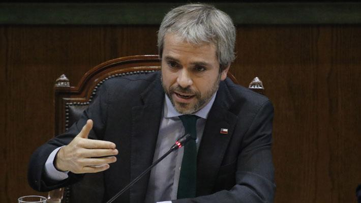 """CEP: Gobierno dice que encuesta muestra un """"problema general"""" y un llamado de atención para instituciones y liderazgos"""