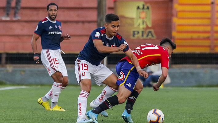 Las duras sanciones que arriesga Unión si no se presenta a jugar ante la U por el Chile 4 de la Libertadores