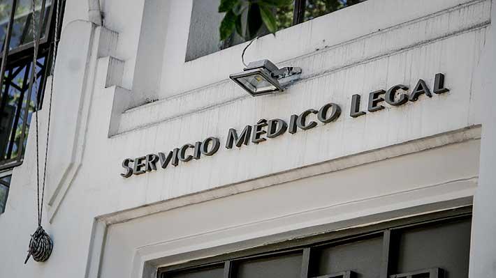 Servicio Médico Legal entrega cuerpo de Fernanda Maciel a sus familiares tras realizar las últimas pericias