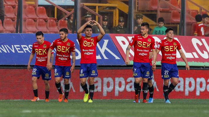 Unión Española vuelve a confirmar que no se presentará para duelo ante la U por semis de Copa Chile