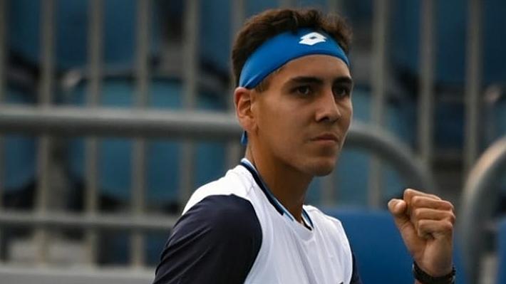 Tabilo exhibe un tenis fenomenal, tritura a Viola y logra una inédita clasificación al cuadro principal del Abierto de Australia
