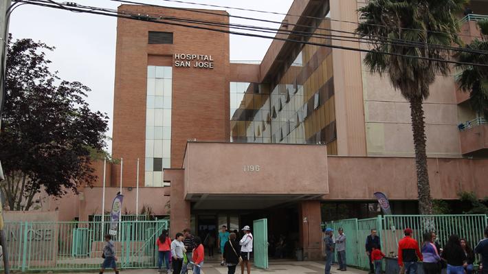 Ministro Mañalich descarta contagio de virus Hanta en ocho personas que están en el Hospital San José
