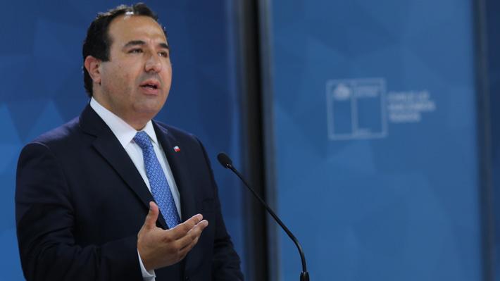 Subsecretario del Interior afirma que Antofagasta es la única región donde siguen los saqueos