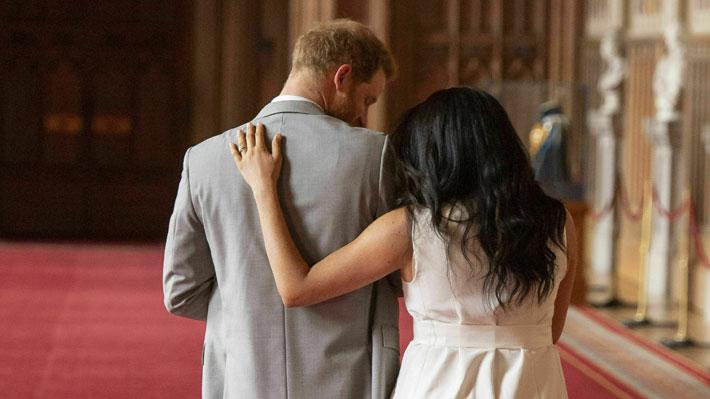 El camino de la independencia del Principe Harry y Meghan Markle de la realeza británica: Cronología de su historia