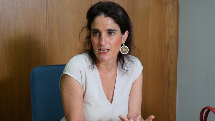 """Zaldívar ad portas de conocer propuesta de pensiones de oposición: """"Voy a estar absolutamente disponible a escuchar"""""""