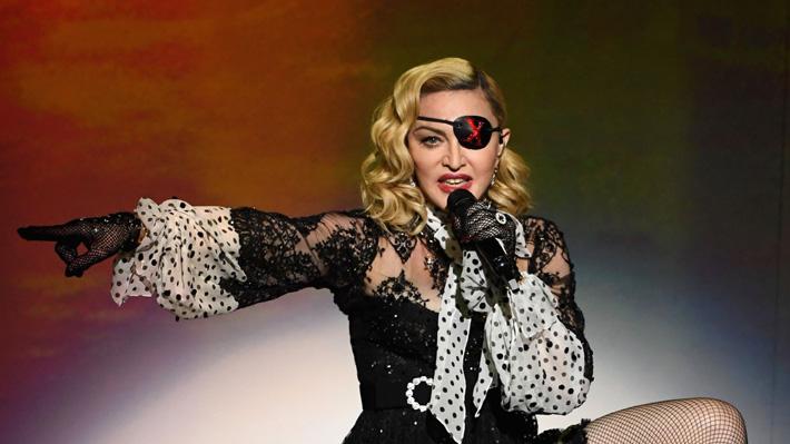 Madonna cancela un concierto en Lisboa dos horas antes de empezar: Es el quinto suspendido de su gira