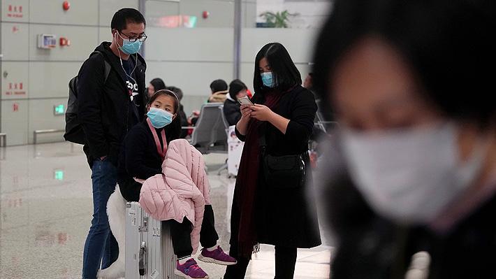 Experto del Gobierno chino confirma que nuevo virus respiratorio se transmite entre humanos