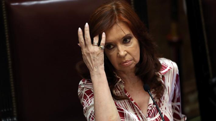 Cristina Fernández asumirá temporalmente la jefatura de Gobierno, pero no pisará la Casa Rosada