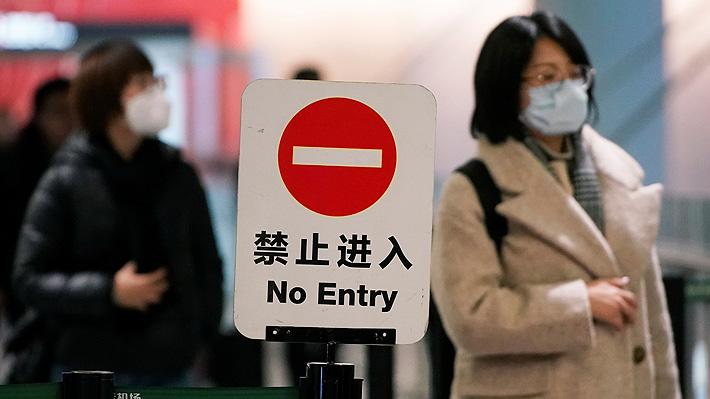 OMS convoca a un comité de emergencia para analizar nuevo virus respiratorio en China