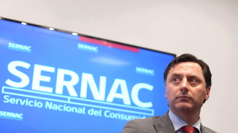 Sernac oficiará a Chilena Consolidada por eventual sobreprecio en la venta de seguros a trabajadores de Codelco