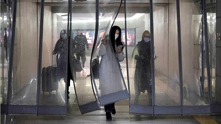 Ponen en cuarentena a un hombre en Australia por sospecha de coronavirus