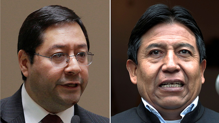 """Elección de Luis Arce como presidenciable genera división en Bolivia: Acusan a Evo Morales de """"traicionar"""" a indígenas"""