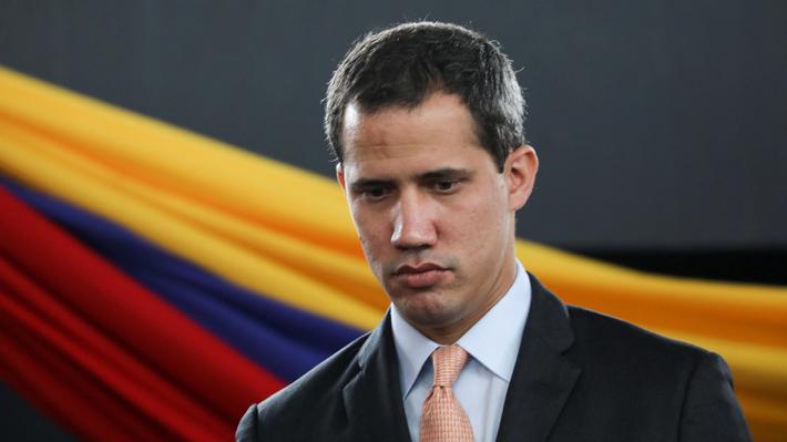 El cambio de estrategia de Guaidó a un año de su proclamación como  Presidente encargado de Venezuela | Emol.com