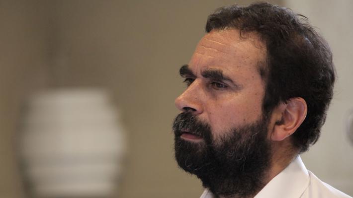 Tribunal Constitucional admite a trámite requerimiento para destituir al diputado Hugo Gutiérrez (PC)