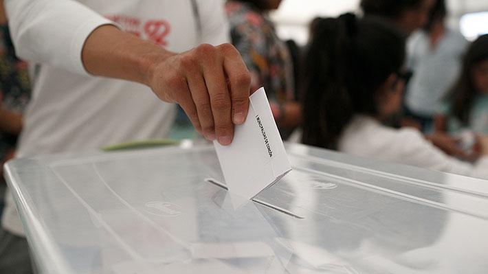 Partidos instrumentales para entrar en una constituyente: La controvertida estrategia de los independientes