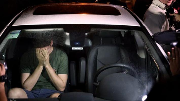 Liberan por falta de pruebas a uno de los 11 detenidos por crimen de joven en Argentina