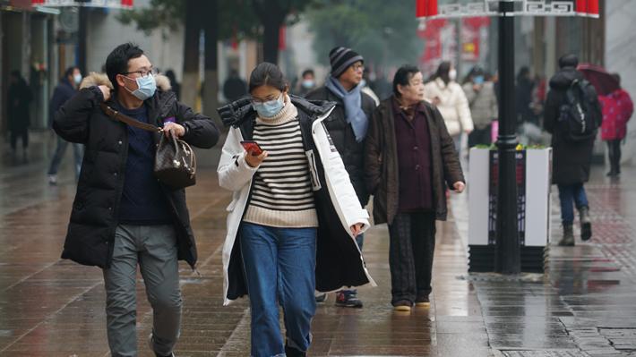 Wuhan, la ciudad china que incubó el virus cuya propagación atemoriza al mundo entero